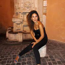 Milena Lasić (Foto: Instagram)