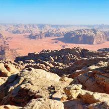 Wadi Rum - 2