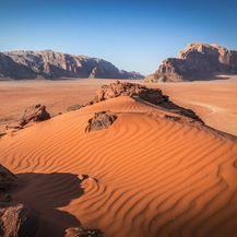 Wadi Rum - 5