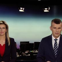 Crobarometar Mislava Bage (Video: Dnevnik Nove TV)