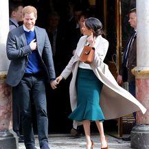 Meghan Markle i princ Harry