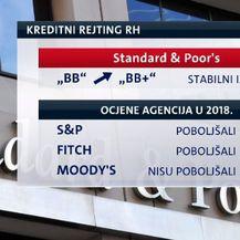 S&P poboljšao kreditni rejting Hrvatske (Foto: Dnevnik.hr) - 1