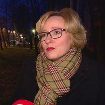 Lora Vidović, pučka pravobraniteljica (Foto: Dnevnik.hr)