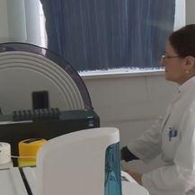 Ljiljana Šunjić, inženjerka laboratorijske dijagnostike (Foto: Dnevnik.hr) - 1