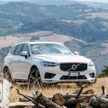 Najsigurniji automobil na svijetu (Foto: Volvo)