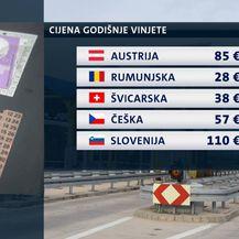 I dalje bez vinjeta (Foto: Dnevnik.hr) - 2