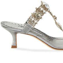 Tange-sandale s potpeticom - 2