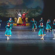 \'Elizabeta Austrijska - Sissi\': Novi balet o karizmatičnoj carici u zagrebačkom HNK - 8