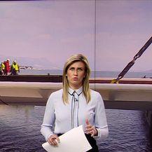 Gradnja mosta Čiovo ulazi u novu fazu (Video: Vijesti Nove TV u 17)