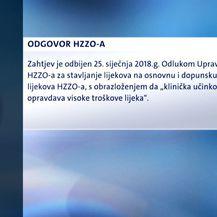 Apel oboljelih od rijetkih bolesti (Foto: Dnevnik.hr) - 4