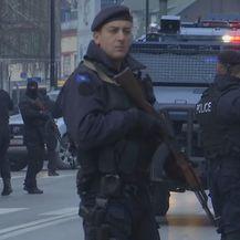 Opasna igra na Kosovu (Foto: Dnevnik.hr) - 1