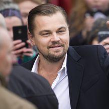 Leonardo DiCaprio (Foto: Pixsell)