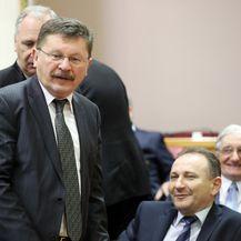 Vilim Ribić (Foto: Damir Sencar/HINA/POOL/PIXSELL)