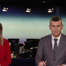 Valentina Baus i Marija Rukavina uživo o humanitarnom koncertu u spomen na Anu Rukavinu i Vjekoslava Šuteja (Video: Dnevnik Nove TV)