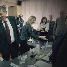 Milan Kujundžić, ministar zdravstva (Foto: Dnevnik.hr)