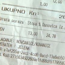 Od nove godine niži PDV (Foto: Dnevnik.hr) - 2