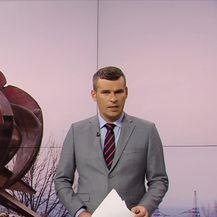 Milan Bandić obišao deponij na Savici (Video: Vijesti u 17h)