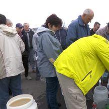 Brođani Uskrs dočekali bez pitke vode (Foto: Dnevnik.hr) - 3