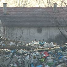 Deponij na zagrebačkoj Savici (Foto: Dnevnik.hr) - 1