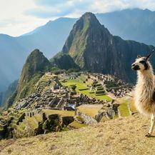 Machu Picchu - 2