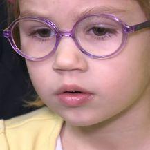Nadia dobila prvu dozu lijeka (Foto: Dnevnik.hr) - 2