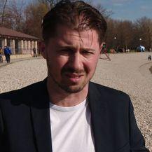 Tihomir Lukanić iz stranke Živi zid (Foto: Dnevnik.hr)