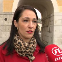 Petra Mandić iz stranke Most (Foto: Dnevnik.hr)
