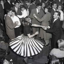 Moda 60-ih u Zagrebu (Foto: Muzej grada Zagreba)