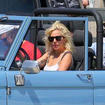 Lady Gaga i Bradley Cooper (Foto: Profimedia)