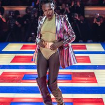 Grace Jones (Foto: Profimedia)