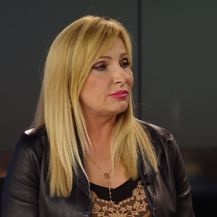 Ravnateljica za zaštitu djece grada Zagreba Gordana Buljan Flender gostuje u Dnevniku Nove TV (Foto: Dnevnik.hr)