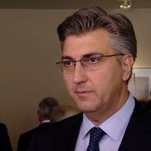 Premijer Andrej Plenković (Foto: Dnevnik.hr) - 2