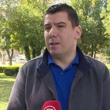 Politički tajnik Mosta Nikola Grmoja (Foto: Dnevnik.hr)