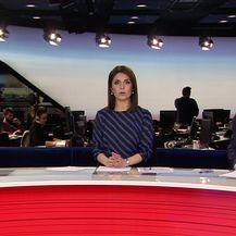 Ravnateljica za zaštitu djece grada Zagreba Gordana Buljan Flender gostuje u Dnevniku Nove TV (Video: Dnevnik Nove TV)