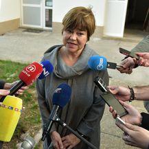 Vesna Burčul (Foto: Dino Stanin/Pixsell)