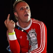 Keith Flint (Foto: Getty Images)
