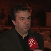 Gradonačelnik Paga Ante Fabijanić (Foto: Dnevnik.hr)
