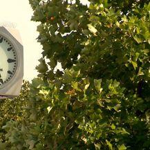 Pomicanje sata (Foto: Dnevnik.hr) - 1