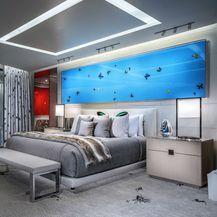 Najskuplja hotelska soba na svijetu, Las Vegas - 4