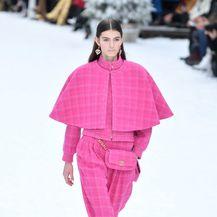 Chanel, jesen/zima 2019./2020. - 2