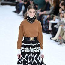 Chanel, jesen/zima 2019./2020. - 4