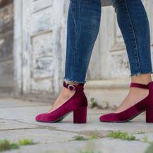 Proljetne cipele