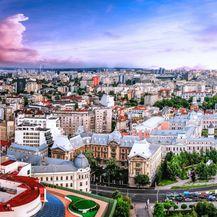 Bukurešt, Rumunjska - 4