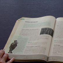 Prijepori oko kurikuluma povijesti (Video: Dnevnik Nove TV)