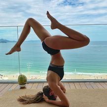 Izabel Goulart (Foto: Instagram)