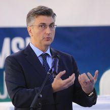 Andrej Plenković (Foto: Marko Prpic/PIXSELL)
