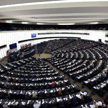 Europski parlament (Foto: AFP)