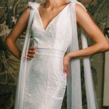 Ivan Alduk predstavio je lookbook za novu kolekciju vjenčanica