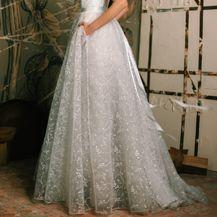 Ivan Alduk predstavio je lookbook za novu kolekciju vjenčanica - 1