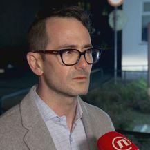 Adriano Friganović, Hrvatski nacionalni savez sestrinstva (Foto: Dnevnik.hr)